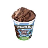 Tarrina Ben & Jerry's - Chocolate fudge brownie (465ml.)