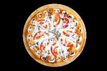 პიცა ფუნგი სულგუნით