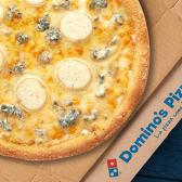 Pizza Mediana - Cheesix