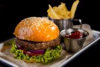 Гамбургер (230г)