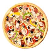 Pizza Extravaganzza XXL