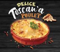 Toscan'a Poulet