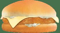 Menu Chicken Cheese