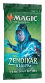 Zendikar Rising - Draft Booster