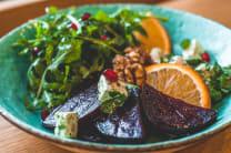 ჭარხლის სალათი