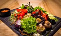 Овочі запечені в хоспері (150г)