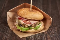 Бургер Класичний Beef (300г)