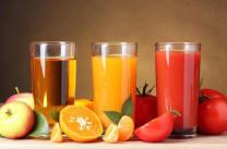 Sandora Juice 0.33L