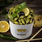 1X პასტა პასტო +1Xბერძნული სალათი