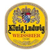 King Ludwig Weissbier 1L