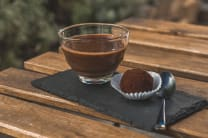ცხელი შოკოლადი