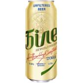 Пиво Чернігівське Біле (0.5 л)