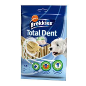 Barritas para perros pequeños Brekkies Total Dent Germ Control