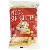 Picos sin gluten