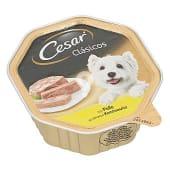 Tarrinas para perro adulto sabor pollo