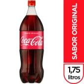 Coca Cola Pet 1.75L