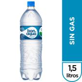 Bonaqua Sin Gas 1.5L