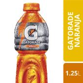 Gatorade Naranja 750Ml