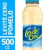 Levite Cero Naranja 500Ml