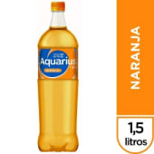 Aquarius Naranja 1.5L