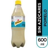 Schweppes Pomelo Sin Azucar 600Ml