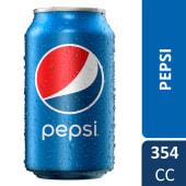 Pepsi Lata 354Ml