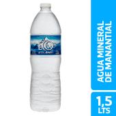 Eco De Los Andes Agua 1.5L