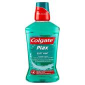 Plax Soft Mint Collutorio 500 ml