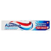 Dentifricio al fluoro