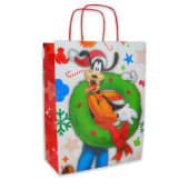 Shopper in carta Walt Disney - 26X12X36 cm