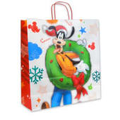 Shopper in carta Walt Disney - 46x16x49 cm