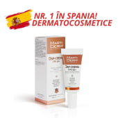 Dsp crema depigmentare fps 50+ 40ml 369702.6   martiderm