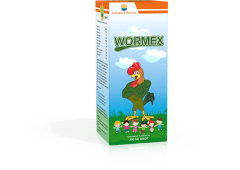 Wormex sirop 200ml