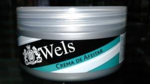 Wels Crema De Afeitar X 150 Gr