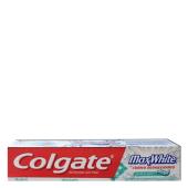Colgate Gel Max White Crystal Pastas De Dientes X 90 Gr.