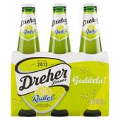 Bevanda alcolica a base di birra (40%) e succo di limone (2.7%)
