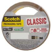 Scotch Nastro da imballo classimo, 50m x 50mm