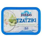 Zorbas, Tzatziki 200 g