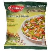 Findus, minestrone contadino surgelato 750 g