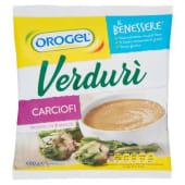 Orogel, Il Benessere Verdurì carciofi surgelati 600 g