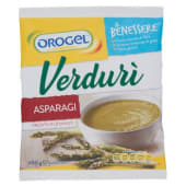 Orogel, Il Benessere Verdurì asparagi surgelati 600 g