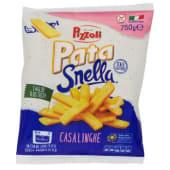 Pizzoli, Pata Snella Casalinghe surgelate 750 g