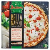 Buitoni, Bella Napoli pizza margherita surgelata 425 g