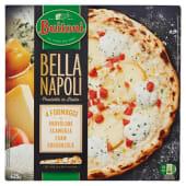 Buitoni, Bella Napoli pizza 4 formaggi surgelata 425 g