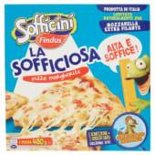 Findus, Sofficini La Sofficiosa pizza margherita surgelata 480 g