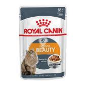 Comida para gatos Intense beauty en salsa