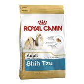 Royal Canin Shih Tzu desde los 10 meses