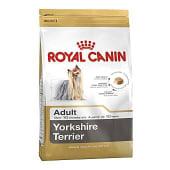 Pienso para perros Yorkshire Terrier Adult
