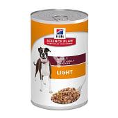 Comida para perros Canine Light