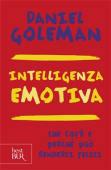 Goleman - Intelligenza emotiva - Ed: Rizzoli